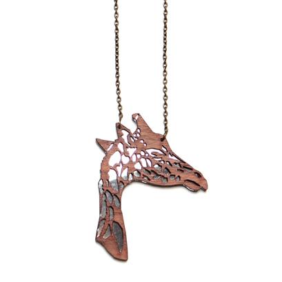 Adam Giraffe pendant