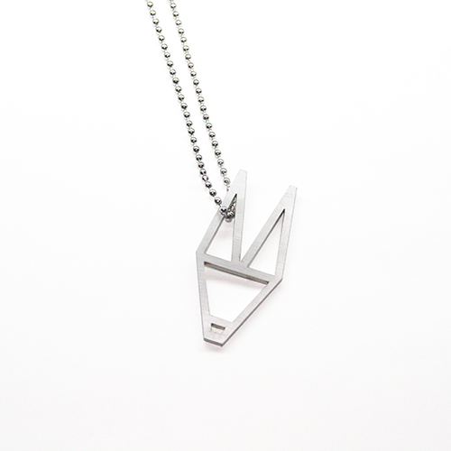 Fantastic Rabbit necklace