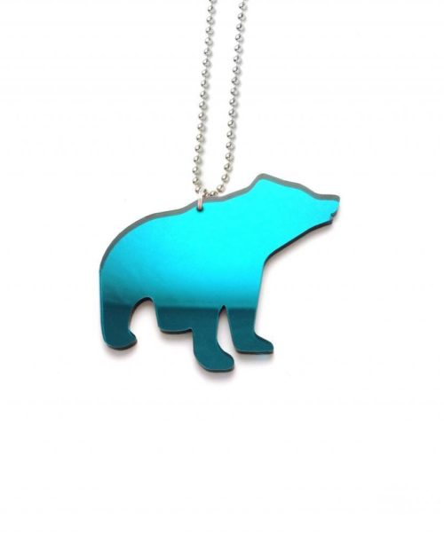 Björn Bear pendant
